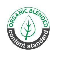 OCS BLENDED – ORGANIC CONTENT STANDARD