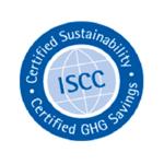 ISCC – certified biomass and bioenergy