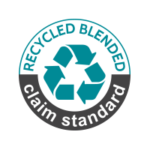 RCS blended – recycled claim standard