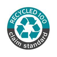 RCS 100 -Recycled Claim Standard
