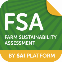 FSA – FARM SUSTAINABILITY ASSESSMENT