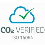 ISO 14064 – EMISSION VERIFICATION SERVICES (CO2 verified)