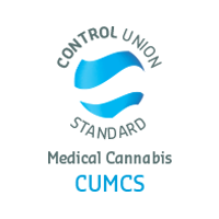 CUMCS Control Union Medical Cannabis Standard