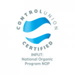 ControlUnion National Organic Program NOP